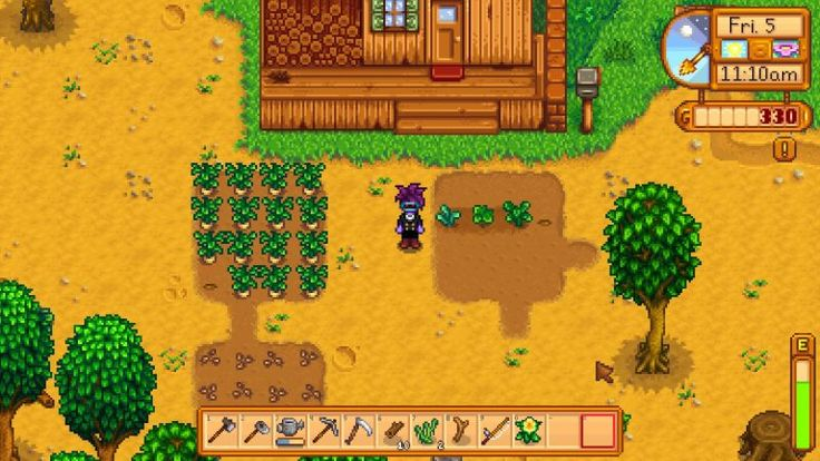 Learn about Harvest This $15 Deal On Stardew Valley For PS4 or Xbox One http://ift.tt/2yb12ir on www.Service.fit - Specialised Service Consultants.