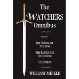 The Watchers Omnibus (Paperback)By William Meikle