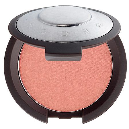Mineral Blush in Nightingale- deep mulberry. BECCA | Sephora ( pinned image is not nightingale, it wont let me link it)