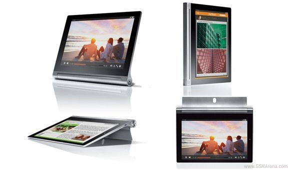 Low Priced Lenovo Yoga Tablet 2 Available in 8-inch and 10-inch - http://www.doi-toshin.com/low-priced-lenovo-yoga-tablet-2-available-8-inch-10-inch/