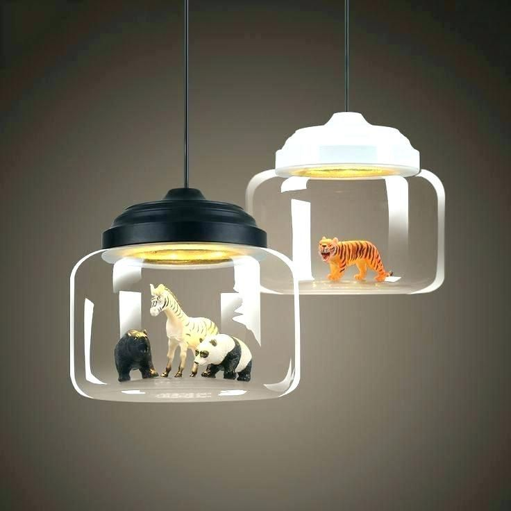Kids Pendant Lighting In 2020 Hanging Lamp Kids Room Diy Hanging