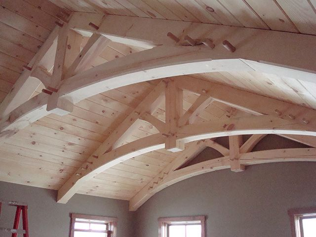 Timber framing garage - Google keresés