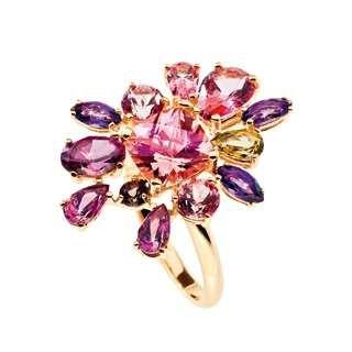 Collezione Sissi di Stroili Oro e Swarovski - Stroili swarovski anello