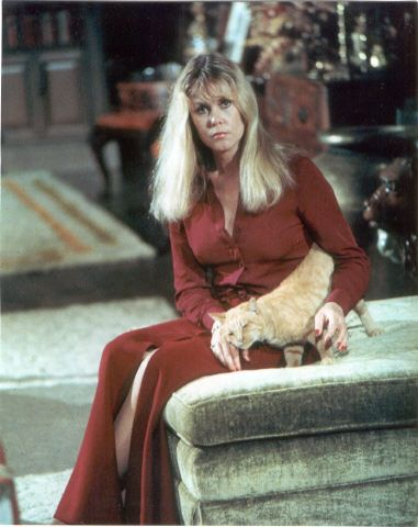 Elizabeth Montgomery was Gorgeous! - Page 18 - Sitcoms Online Message Boards - Forums