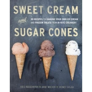 Cookbook review: Sweet Cream and Sugar Cones featuring 90 recipes from Bi-Rite