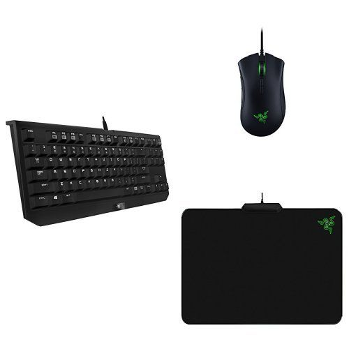 FarCry 5 Gamer  #Razer #BlackWidow #Tournament #Edition #Stealth - #Mechanical #Gaming Keyboard - Tactile & Silent #Razer Orange Switches + Deathadder Elite #Gaming Mouse + Firefly Chroma Cloth Mouse Mat Combo   Price:         http://farcry5gamer.com/razer-blackwidow-tournament-edition-stealth-mechanical-gaming-keyboard-tactile-silent-razer-orange-switches-deathadder-elite-gaming-mouse-firefly-chroma-cloth-mouse-mat-combo/