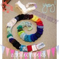 MeetSamantha - Posts - AppleCheeks Cloth Diapers - Canadian Made Awesomeness