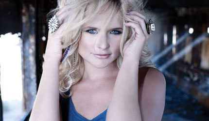 Miranda Lambert - just bought tickets, can't wait for her concert!
