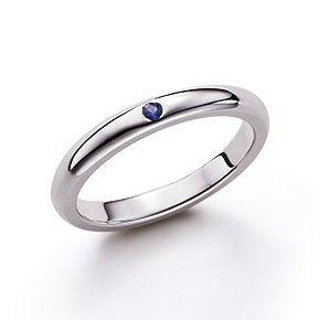 Tiffany Band Ring