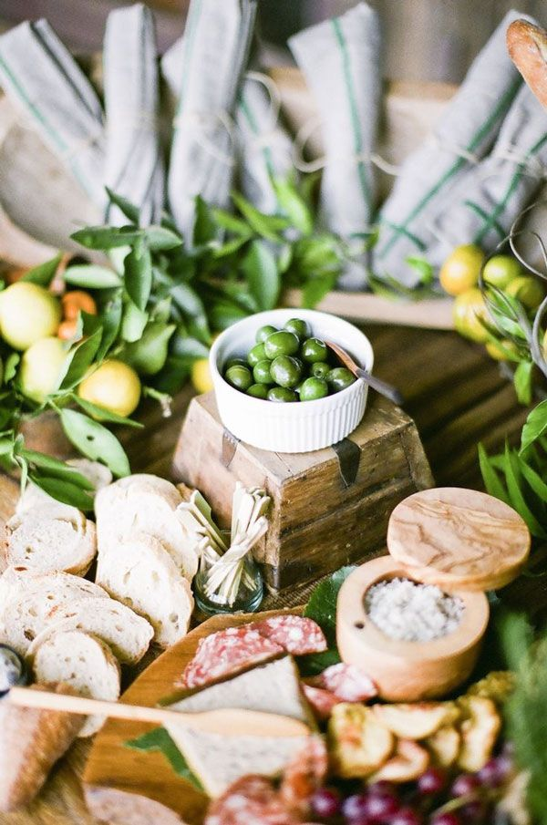5 Ideas for Your Wedding in Tuscany