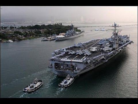 siapa sangka ini daftar 5 besar angkatan laut terkuat dunia