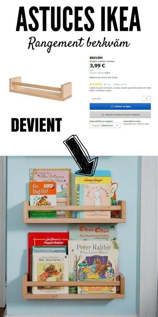 Dans cet article, vous allez découvrir 23 façons de personnaliser certains produits IKEA. Avec un peu d'ingéniosité, c'est fou tout ce qu'on peut faire !