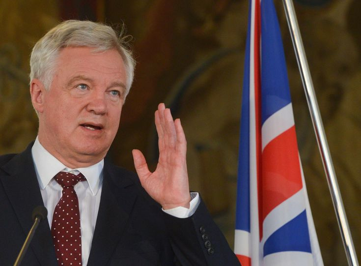 News: Tory rebels warn David Davis they will get their w...