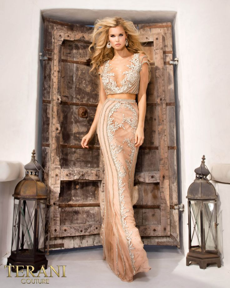 31 best Terani Pageant | Fall 2016 images on Pinterest | Beauty ...