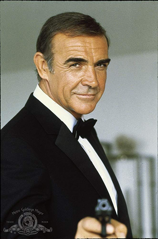 The 61 Most Distinguished Men In The History Of Cinema Of