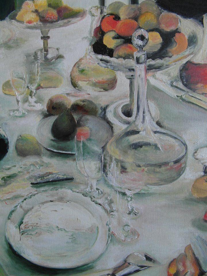 detal - interpretacja -  Matisse
