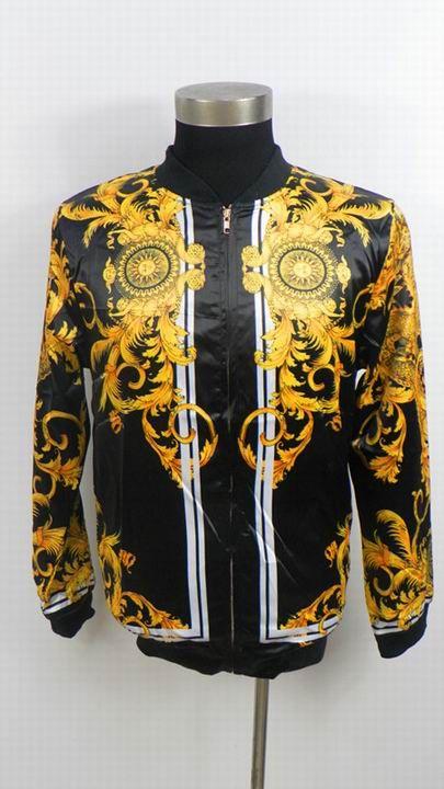 417d5905c NEW Versace Jacket For Men-3