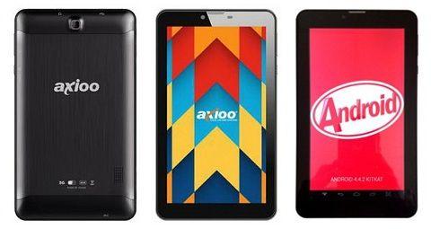Spesifikasi dan harga tablet Axioo Picopad 7H
