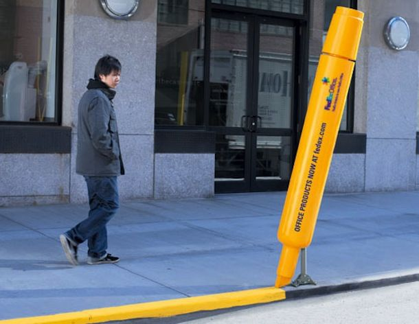 OutDoor Clever Advertising6