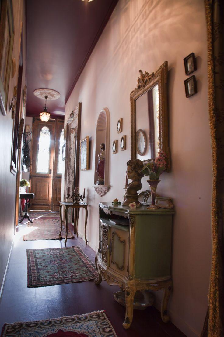 Best 25 Victorian Hallway Ideas On Pinterest Hallways