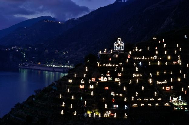 Three Italian Destinations to Get You in the Holiday Spirit   ITALY Magazine