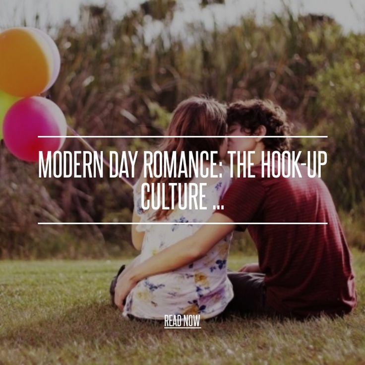 Hook up culture relationships