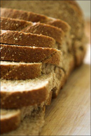 Gluten-Free, Dairy-Free Pumpernickel Bread  MAKES 1 LOAF  Black beans and dark molasses make this allergy-friendly bread moist, flavorful and nutritious. Dense and filling, this recipe can be made egg-free with good results; see instructions below. Enjoy it fresh or toasted.