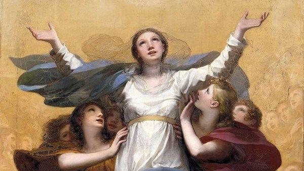 """""""Pour les fidèles, le 15 août n'est pas synonyme de jour férié, mais de jour de fête ! Demain ils se rendront en nombre dans les églises de France et d'ailleurs pour rendre hommage à la Sainte Vierge Marie dans le cadre de l'Assomption. Dans la liturgie..."""