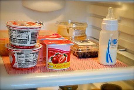 clean-shelf-fridge coasters