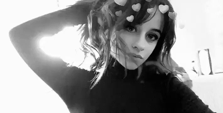 CCabelloNews : Camila's Snapchat story (December 31st) https://t.co/uf3p0rElhs | Twicsy - Twitter Picture Discovery