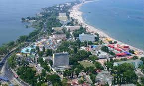 Rumania Mamaia