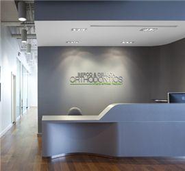 Design-Build for Dental and Medical ProfessionalsBerco & Deluca Orthodontics Office