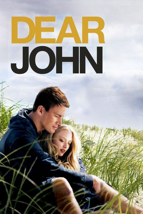 Dear John 【 FuII • Movie • Streaming
