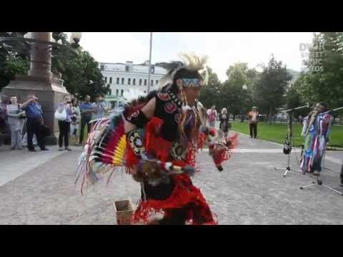 Camuendo Marka from Otavalo, Ecuador - Inti Taki - Moscow, 04 June 2013 - FullHD, HQ Sound, NLE - YouTube