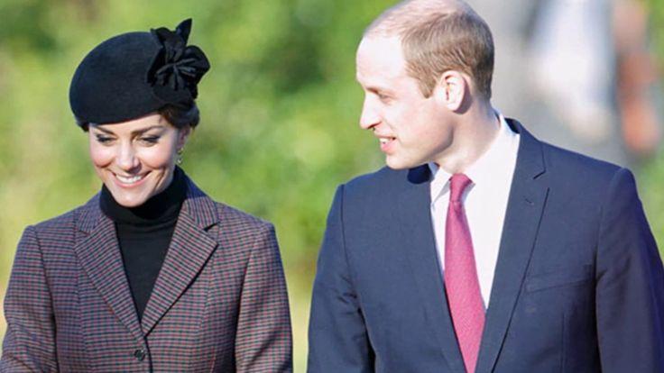 Kate Middleton NOT Hiding True Feelings