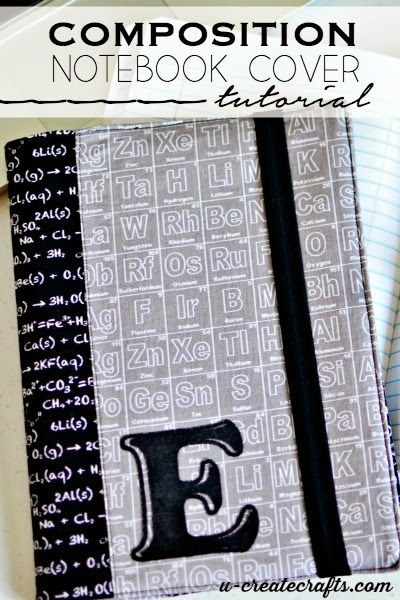 Composition Book Cover Diy ~ Unique composition notebook covers ideas on pinterest