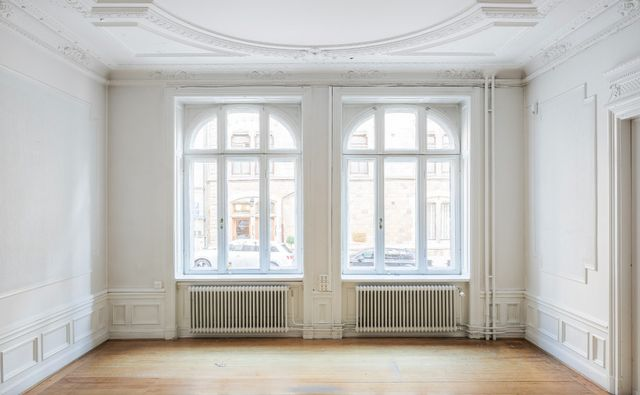 3 lägenheter