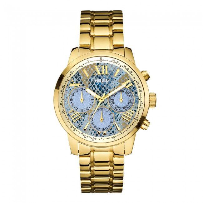Guess - Horloge - Goud