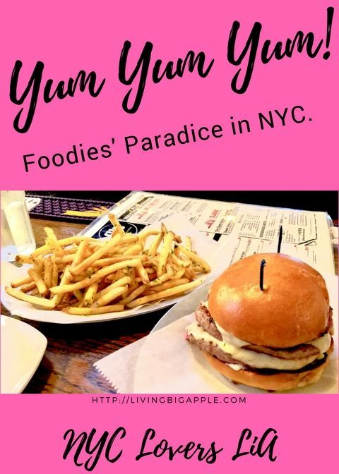 Never ending menu in NYC. You can hopped around for bite in different spots. I picked some my favorite places in the city. Check these out! (scheduled via http://www.tailwindapp.com?utm_source=pinterest&utm_medium=twpin)