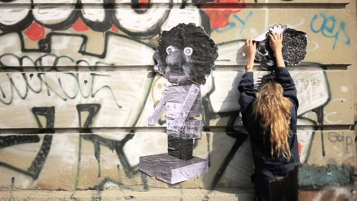 Party Monsters - The Berghain's Queue