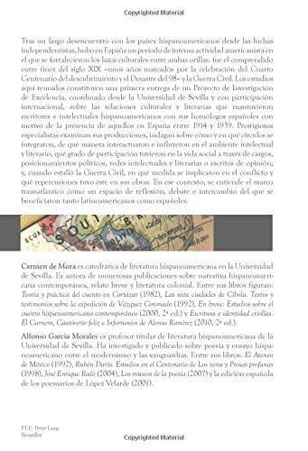 Viajeros, diplomáticos y exiliados: Escritores hispanoamericanos en España (1914–1939) – Vol. III (T