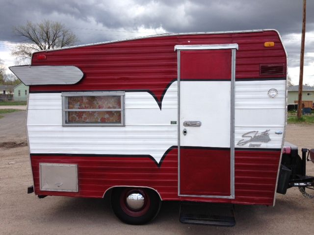 7 best travel trailer tiny house images on pinterest boy scouts camping outdoors and - The scouts tiny house ...