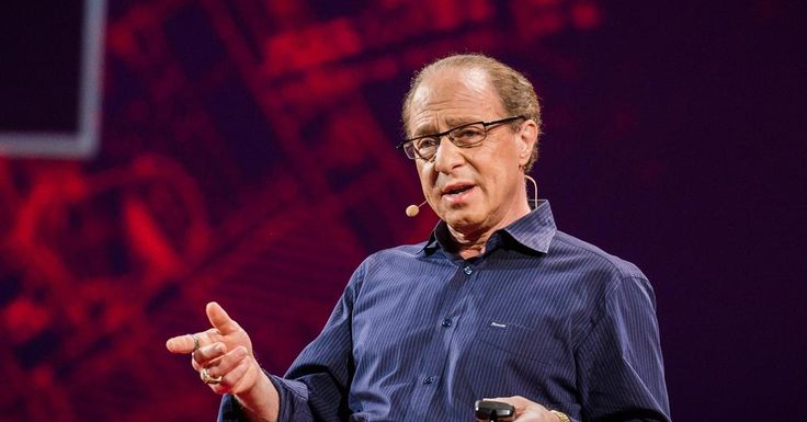 Ray Kurzweil: Get ready for hybrid thinking | TED Talk | TED.com