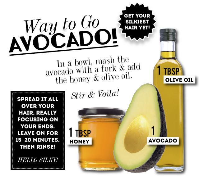 silky hair.. sounds fun to do lol. And delicious!!   Avocado, you are a magical fruit..  Although the more we eat you don't make us toot. ;)