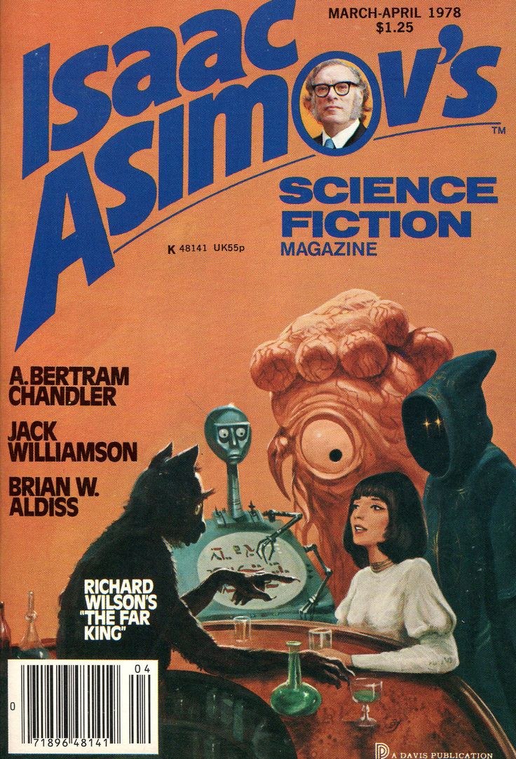 validity of science fiction in isaac Explore clark hallman's board isaac asimov - magazines on pinterest | see more ideas about isaac asimov, magazine art and science fiction books.