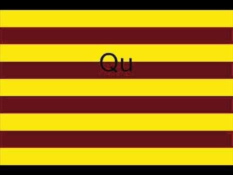 Himne de Catalunya amb lletra [Himno de Catalunya con letra]