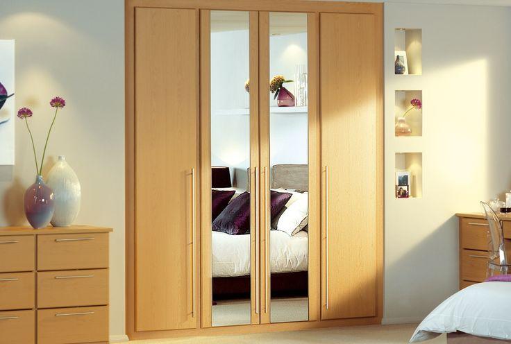 malmo bedroom furniture range from sharps sophisticated. Black Bedroom Furniture Sets. Home Design Ideas