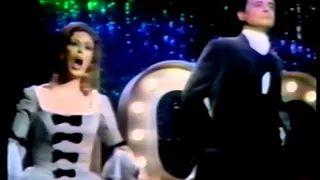 1776 musical - YouTube - William Daniels and Virginia Vestoff as John & Abigail Adams, superb!