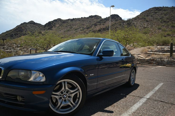 Car brand auctioned:BMW: 3-Series 330CI 2001 Car model bmw 330 ci coupe e 46 3.0 l rare 5 speed manual fun drive and good mpg