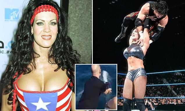 The tragic death of WWE superstar and Playboy covergirl Chyna